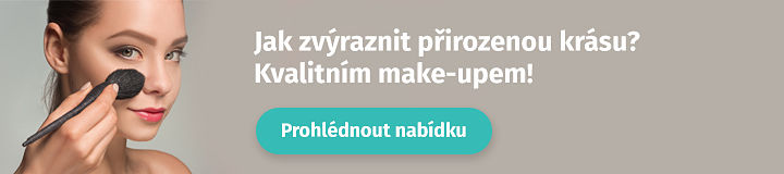 Banner: Make-up