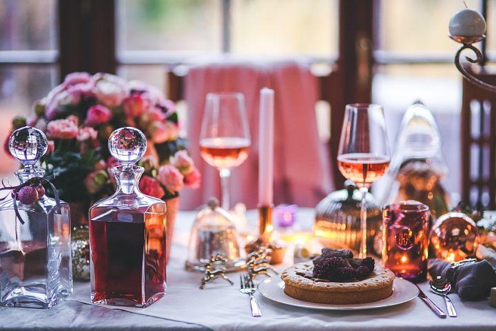 Nápady na darčeky pre ženy, kulinársky zážitok