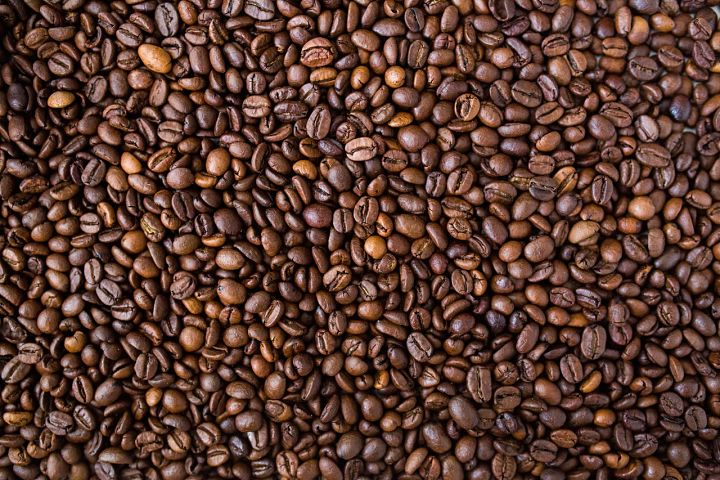 Domáca maska káva