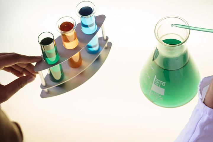 Parabeny jsou hojně používané konzervanty