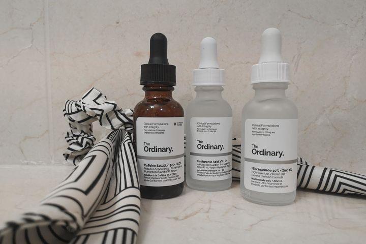 Kozmetika The Ordinary