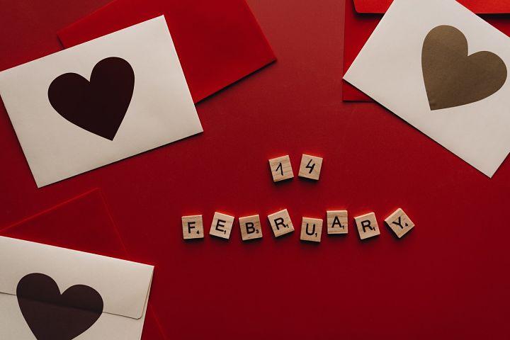 Valentýnský dárek pro muže