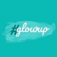 Glowup logo