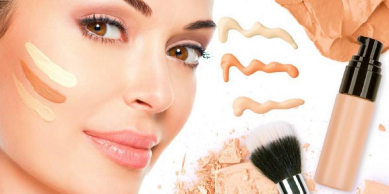 Co potřebuji vědět dříve, než si koupím make-up?