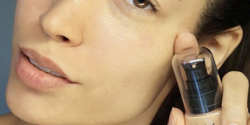 Jak si vybrat správný make-up?