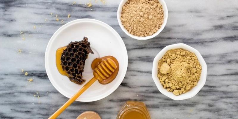 5 důvodů, proč používat med na pleť. Zkuste to i vy!