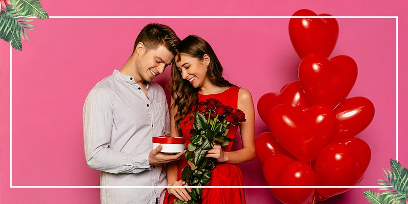 Valentýnský dárek pro muže: Víme, čím ho ohromíte