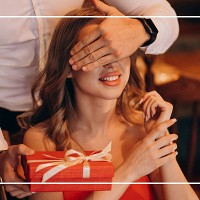 5 tipů na romantický dárek k výročí nebo na Valentýna