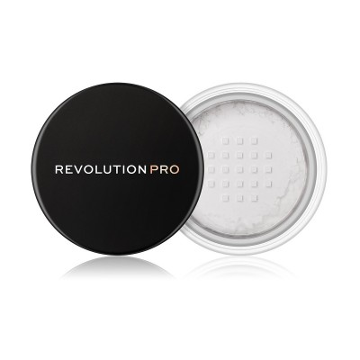 Makeup Revolution PRO Loose Finishing Powder Pudr na obličej