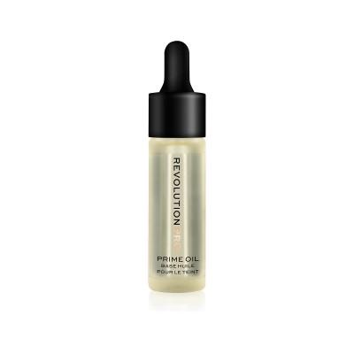 Makeup Revolution PRO, Prime Oil, podkladová báze pod makeup