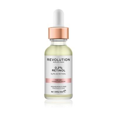 Revolution Skincare, Fine Line Correcting Serum - 0.2% Retinol, sérum