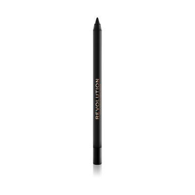 Makeup Revolution Ceruzka na oči HD Smokey  Waterproof Eyeliner
