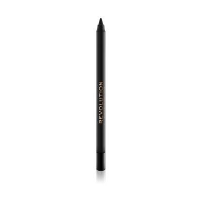 Makeup Revolution Tužka na oči HD Smokey Waterproof Eyeliner