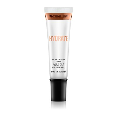 Makeup Revolution Hydratačná podkladová báza Hydrate Primer