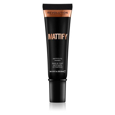Makeup Revolution Podkladová báza pod make-up Mattify Primer