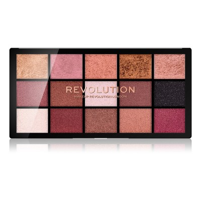 Makeup Revolution Paleta očních stínů Re-Loaded Affection