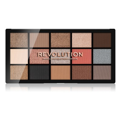 Makeup Revolution Paleta očních stínů Re-Loaded Hypnotic