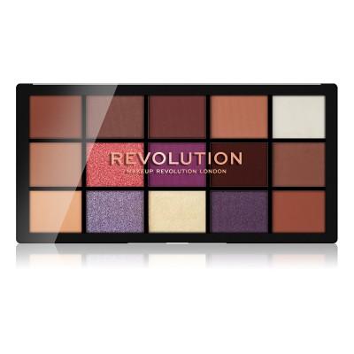 Makeup Revolution Paleta očních stínů Re-Loaded Visionary