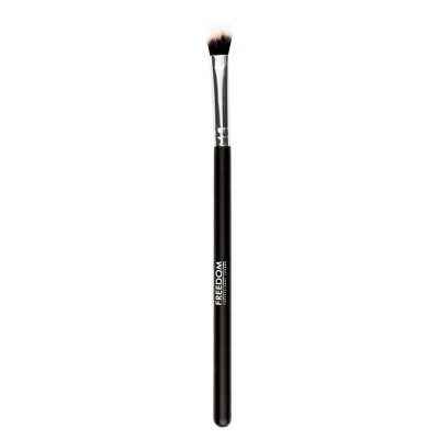 Freedom Štetec na oči FE102 Contour Eye Brush