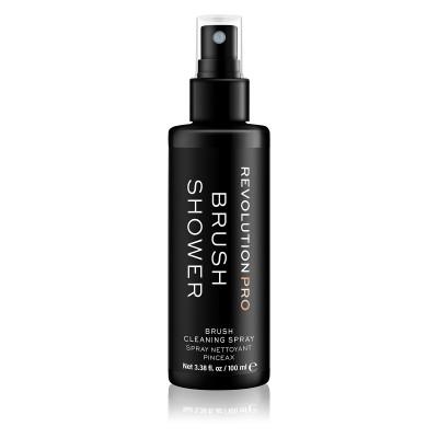 Makeup Revolution PRO, Brush Shower, čistič na štětce