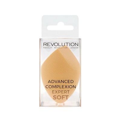 Makeup Revolution Houbička na make-up Advanced Complexion Expert Soft