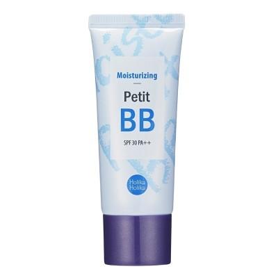 Holika Holika BB krém s hydratačným účinkom Moisturizing Petit BB Cream