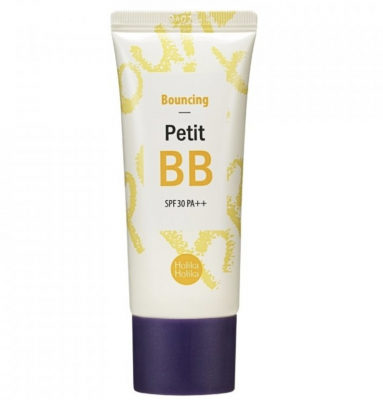 Holika Holika Regeneračný BB Krém Boucing Petit BB Cream