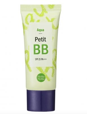 Holika Holika Ľahký BB krém Aqua Petit BB Cream
