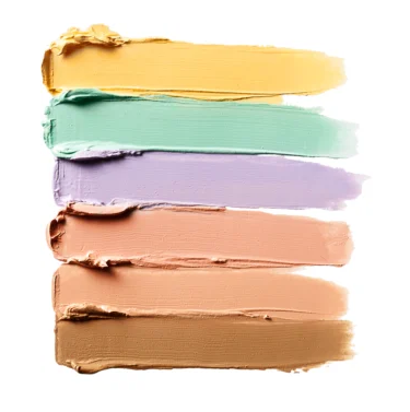 NYX professional Makeup Paleta korektoru Conceal Correct Contour Color Correcting