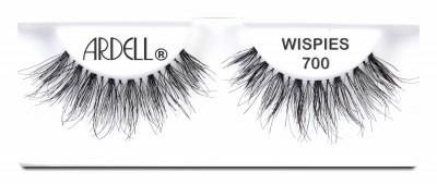 Přírodní řasy Ardell Wispies 700