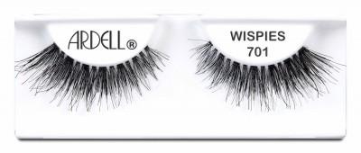 Přírodní řasy Ardell Wispies  701
