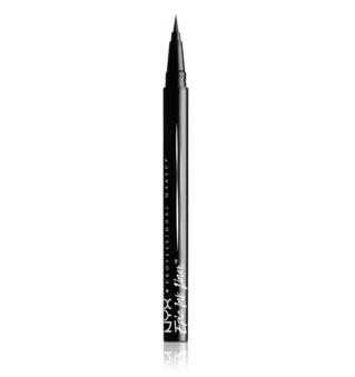 NYX Professional Makeup precizní voděodolná linka Epic Ink