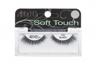 Prírodné mihalnice Ardell Soft Touch 152
