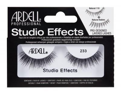 Přírodní řasy Ardell Studio Effects 233
