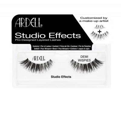 Přírodní řasy Ardell Studio Effects Demi Wispies