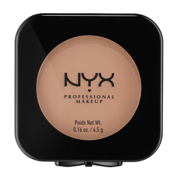 NYX Professional Makeup tvářenka High Definition Blush odstín TAUPE