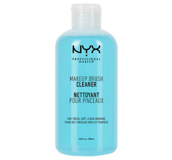 NYX Professional Makeup Čistič na štětce Makeup Brush Cleaner