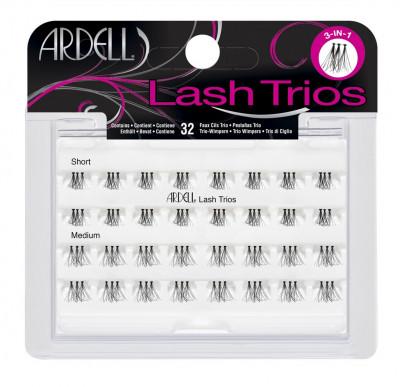 Trsy řas Ardell Lash Trio
