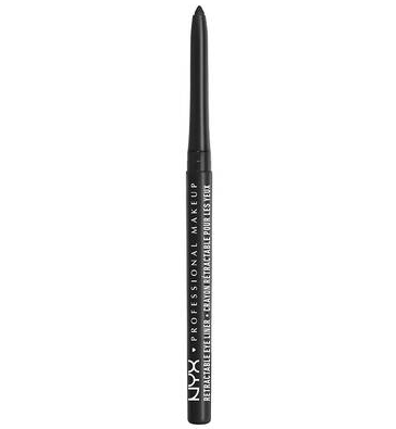 NYX Professional Makeup Krémová ceruzka na oči Retractable Eye Liner