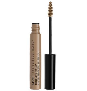 NYX Professional Makeup Gél na obočie Tinted Brow Mascara Blonde