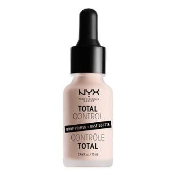 NYX Professional Makeup Podkladová báze Total Control Drop Primer