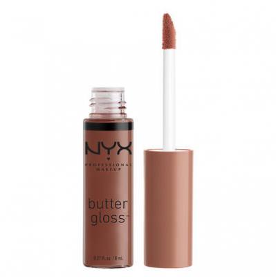 NYX Professional Makeup Krémová rtěnka Butter Gloss