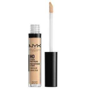 NYX Professional Makeup Krycí korektor HD Concealer Wand