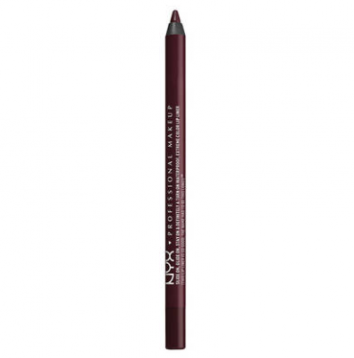 NYX Professional Makeup  ceruzka na pery Slide On Lip Pencil