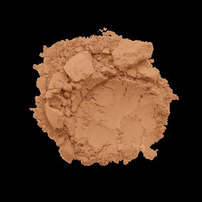 Milani Matný bronzér Silky Matte Bronzing Powder Sun