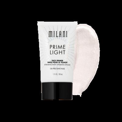 Milani Rozjasňující podkladová báze Prime Light strobing Pore + Minimizing