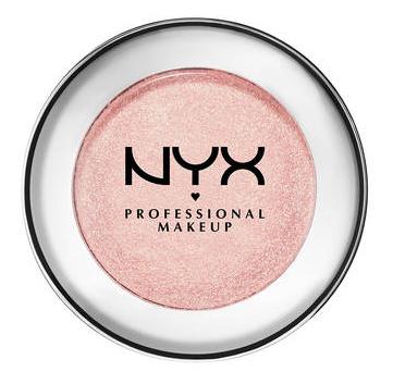 NYX Professional Makeup lesklé očné tieňe Prismatic Shadows