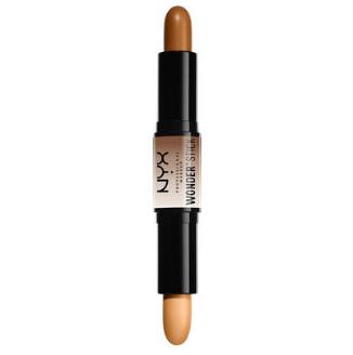 NYX Professional Makeup oboustranná konturovací tyčinka Wonder Stick