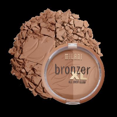 Milani Bronzér na tvár Bronze XL