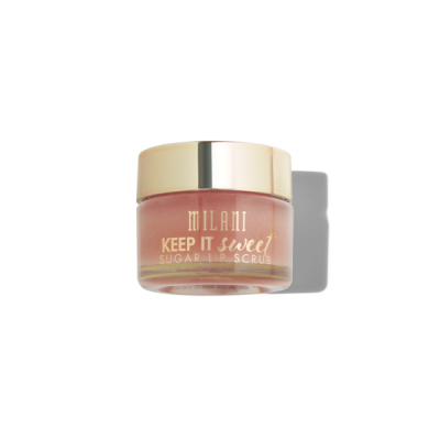 Milani Cosmetics Keep It Sweet Peeling na pery